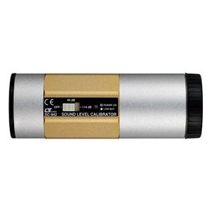 CUSTOM カスタム 騒音計用校正器 SC-942