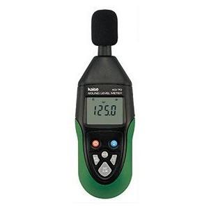 カイセ デジタル騒音計 KG-70