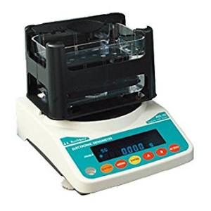 アルファーミラージュ 高精度電子比重計 MDS-300