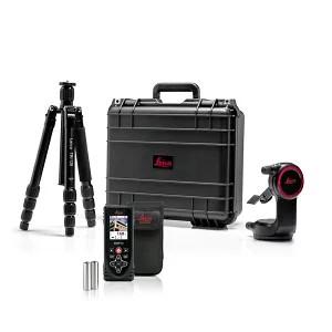 タジマ レーザー距離計 ライカディスト X4キット DISTO-X4SET
