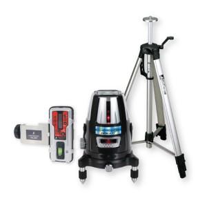 各種基準出しに シンワ測定 レーザーロボ 高価値 Neo 31 受光器 77608 BRIGHT 数量限定 三脚セット