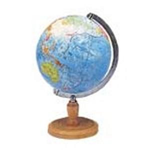 行政図地球儀 GL263