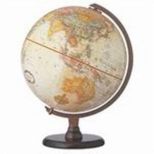 地球儀 31573 リノックス型