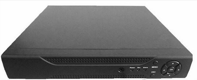 H.264デジタルレコーダー 動体検知機能 スマホで映像確認&操作 カメラ8台から同時に録画可能 8CH同時接続 VGA/HDMI出力端子 LST-DVR8CHNEW