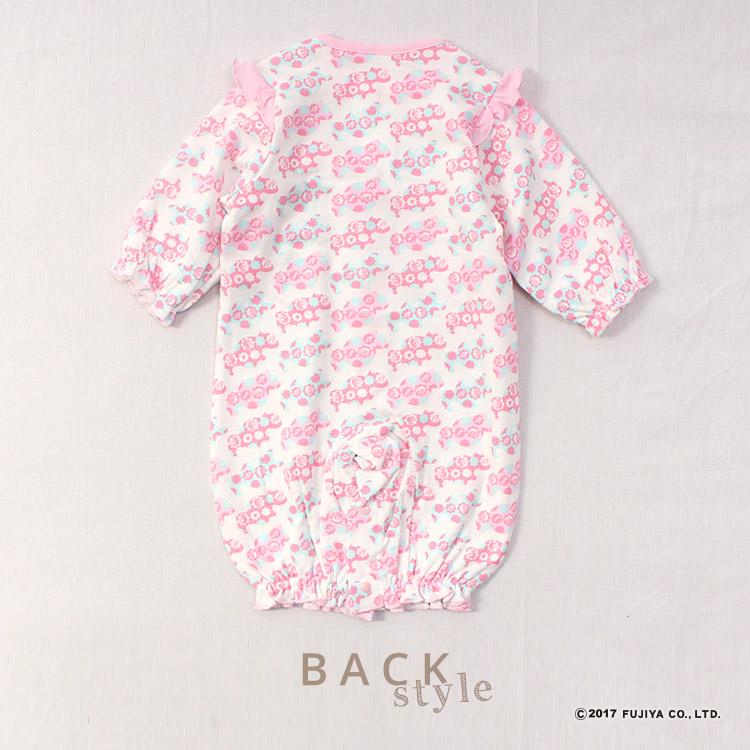 504cfd939539d 楽天市場 ベビーペコ(Baby Peko)2WAYドレス ベビー ツーウェイオール ...