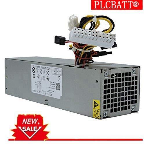 Plcbatt 純正新品 DELL OptiPlex 390 直営限定アウトレット 790 960 990 3010 9010 本日限定 AC240AS-00 H240ES H240AS-00 AC240ES-00 H240ES-00 L240AS-00 用電源ユニット 7010 D240ES-00