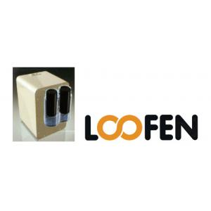 Garbage processing machine LOOFEN replacement odor filter fs3gm