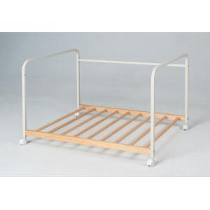 Closet futon stand white futon / futon / storing / dehumidification / drying / closet / shelf / rack / closet / storing / closet / pigeonhole / fs04gm