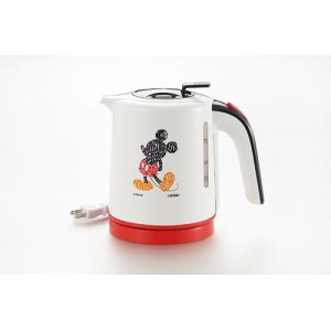 Mickey Mouse new electric kettle 1.1 L electric kettle / Kettle pot / electric pot / popular / design / cooking utensils / Cafe cattle / Kettle / pot / featured / fs04gm