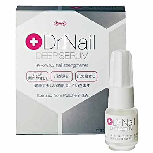Lifetech foods and cosme: Dr.Nail DEEP SERUM (doctor Neil deep serum ...