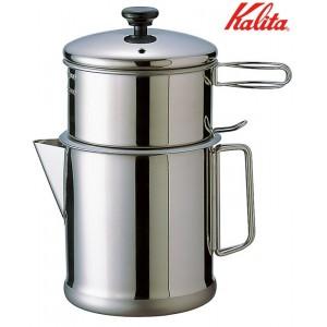 Kalita(カリタ) ドリップセット&ギフトセット ニューカントリー102 /コーヒーメーカー/コーヒー器具/ドリップ/