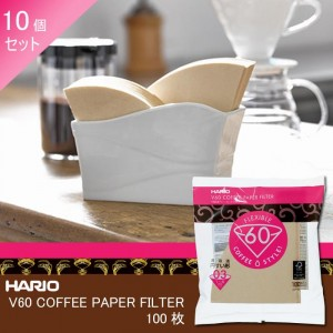 For (hario) HARIO V60 coffee paper filter # 03M 100 VCF-03-100M 10 pieces