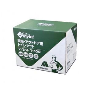 マイレット T-100 1404【直送品・送料無料・代引き不可】