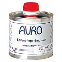 AURO floor wax (500 ml) and Auro Floor Waxfs3gm