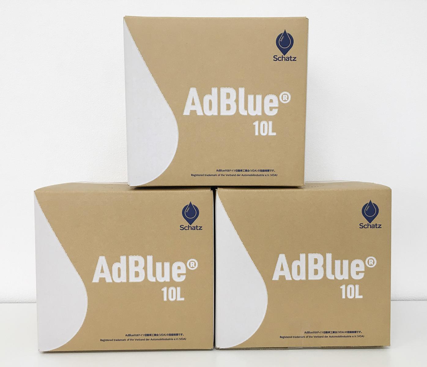 ノズル付属 10L×3個セット AdBlue 無料サンプルOK アドブルー 高品位尿素水 ファクトリーアウトレット