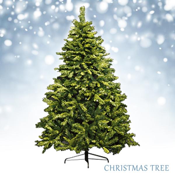 クリスマスツリー グリーンビックツリー4m