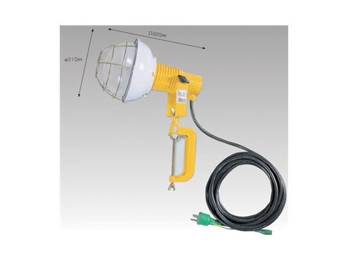 日動工業 安全水銀投光器300W GT-E305PN 屋外型水銀灯