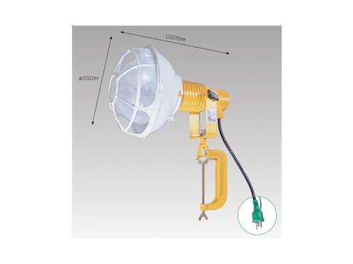 日動工業 安全水銀投光器500W GT-E505PN 屋外型水銀灯