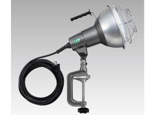 ハタヤリミテッド 屋外用LED作業灯 42W RXL-10W受注生産の為、納期が1-2週間