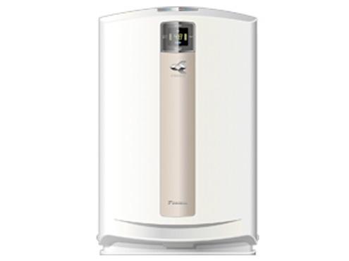ダイキン工業 加湿空気清浄機 加湿ストリーマ空気清浄機 ACK70S-W
