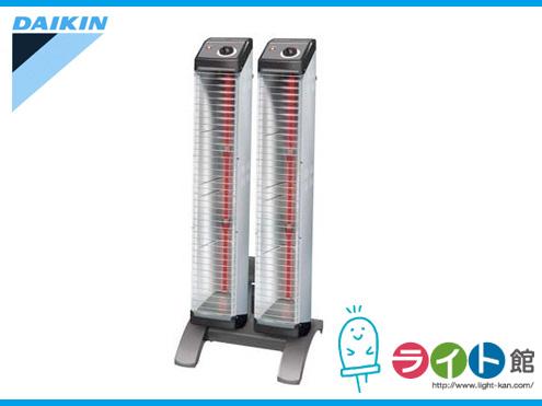 ダイキン セラムヒート 遠赤外線暖房機  ERK30ND 【代引き不可商品】
