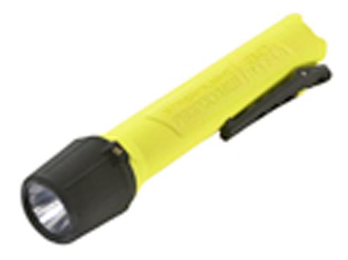 ストリームライト 3Cプロポリマー HazLo(ハズロ)IEC防爆モデル 088Y イエロー