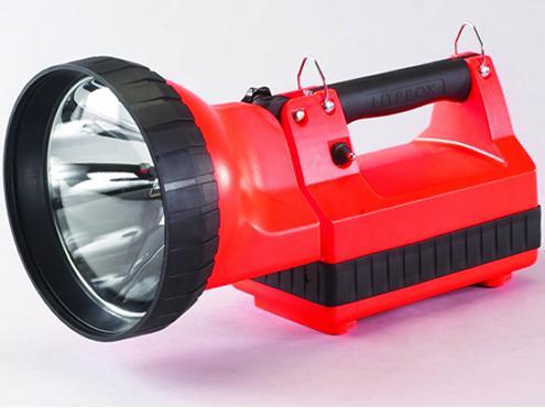 ストリームライト ライトボックスHID(標準セット)オレンジ 125