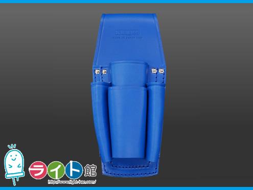 KNICKS ニックス ペンチ・ドライバーホルダー〈ブルー〉KBL-401PLL