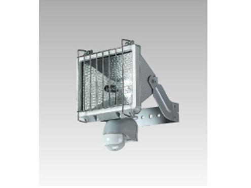 ハタヤリミテッド 業務用センサーライト【屋外用】 PHSL-310K 単相100Vアース付