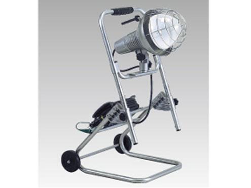 ハタヤリミテッド  水銀灯ドラムスタンド 750W【屋外用】 RMD-7510K