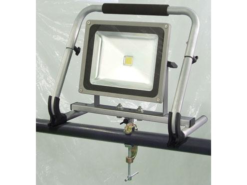 日動工業 LEDエコナイター50 LEN-50MV マルチ床スタンドバイス式