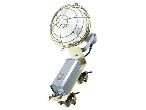 日動工業 リフレクター型 1000W水銀灯 HSW-1000 (200V/1000W/屋外型)