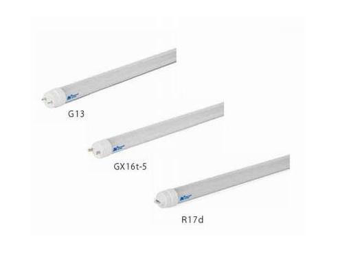 直管型LED蛍光灯 日栄インテック F24H-RN(110W形)口金R17d 2400mm 電源外付タイプ 高輝度型【昼白色】