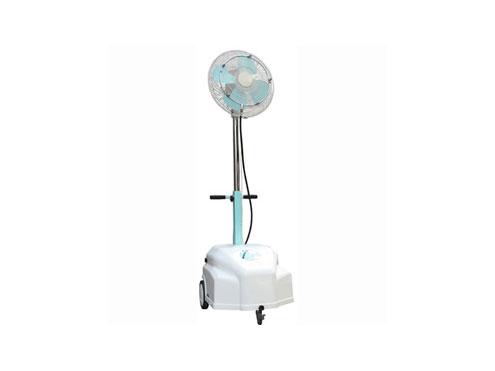 ミスト扇風機 有光工業 細霧冷風機 冷やっ娘 ACJ‐0445-2 ミストファン 【代引き不可商品】