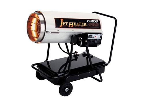 オリオン ジェットヒーターHP / 可搬式温風機 HPE250 【代引き不可商品】