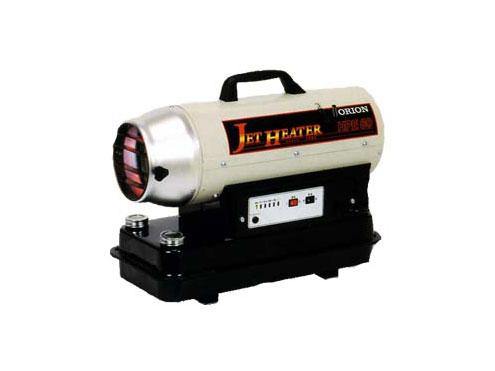 オリオン ジェットヒーターHP / 可搬式温風機 HPE80A 【代引き不可商品】