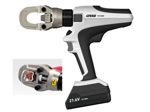 泉精器 IZUMI 電動油圧式多機能工具(E Roboシリーズ)S7G-M200R