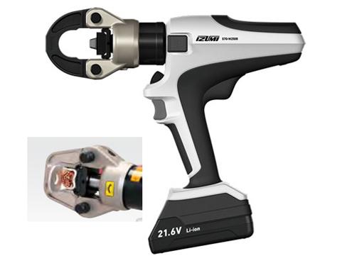 泉精器 IZUMI 電動油圧式多機能工具(E Roboシリーズ)S7G-M250R