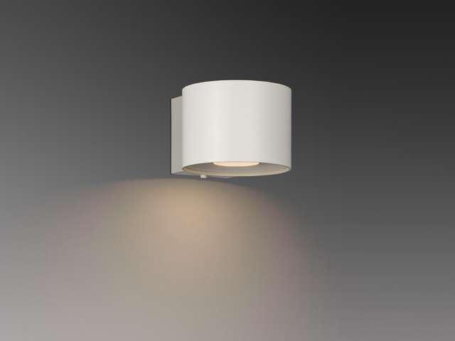 三菱電機 LEDブラケット 拡散光タイプ  EL-V1802L/W AHN