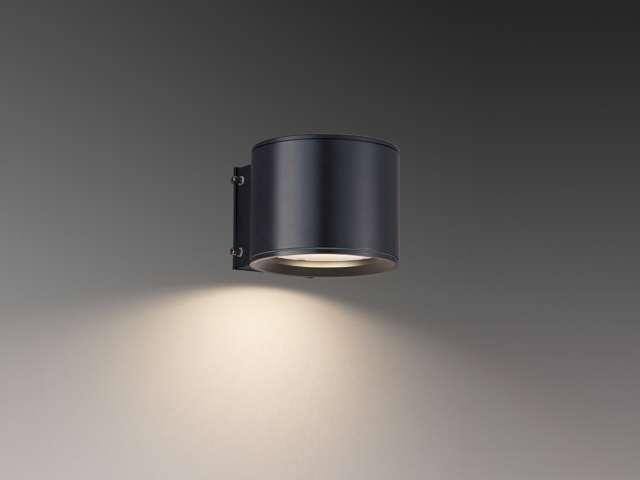 三菱電機 LEDエクステリア ブラケット LED一体形 EL-V1803L/K AHN