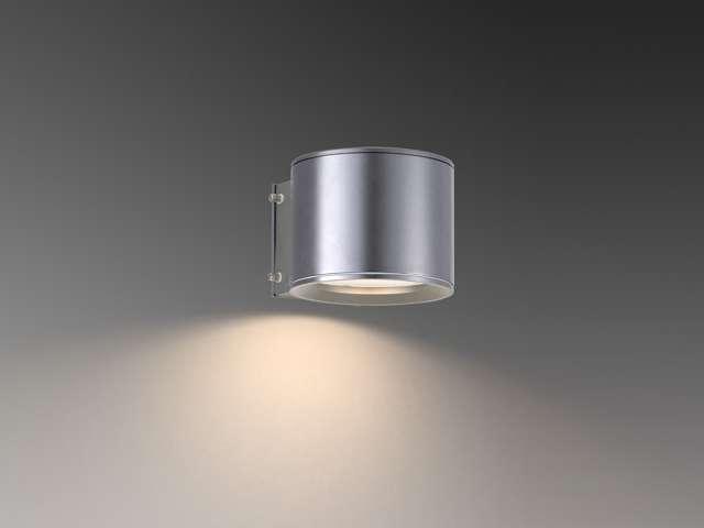 三菱電機 LEDエクステリア ブラケット LED一体形 EL-V1803L/S AHN