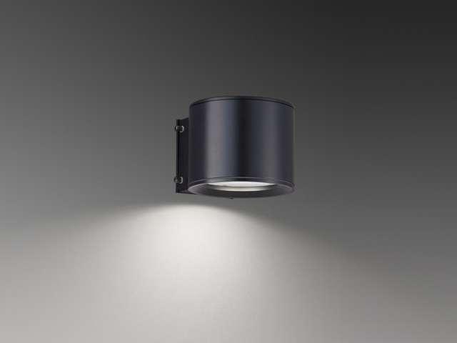 三菱電機 LEDエクステリア ブラケット LED一体形 EL-V1003N/K AHN