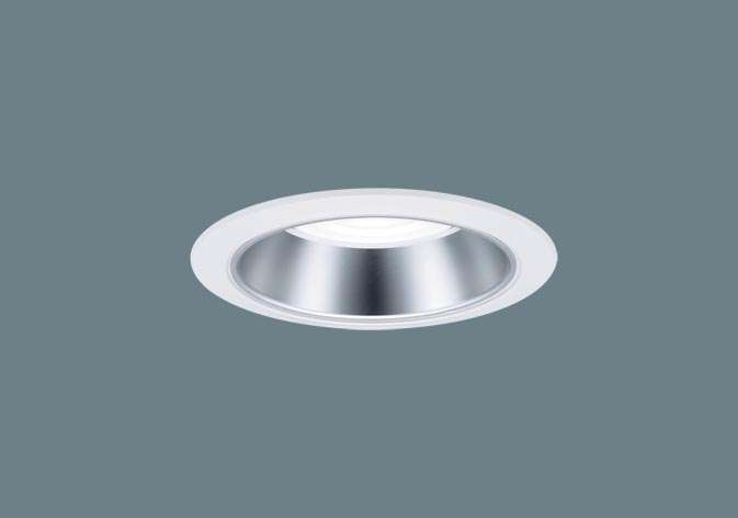 XND2531SYLE9 Panasonic 天井埋込型 LED(電球色) ダウンライト 浅型10H・ビーム角80度・拡散タイプ・光源遮光角15度 埋込穴φ100 水銀灯100形1灯器具相当 LED 250形