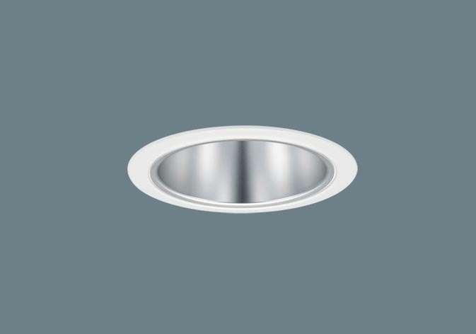 XND2532SLLZ9 Panasonic 天井埋込型 LED(電球色) ダウンライト 浅型10H・ビーム角50度・広角タイプ・光源遮光角30度 調光タイプ(ライコン別売)/埋込穴φ100 水銀灯100形1灯器具相当 LED 250形