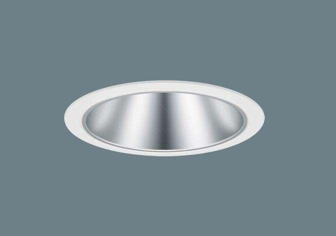 XND2062SVLE9 Panasonic 天井埋込型 LED(温白色) ダウンライト 浅型10H・ビーム角45度・広角タイプ・光源遮光角30度 埋込穴φ150 コンパクト形蛍光灯FHT42形1灯器具相当 LED 200形