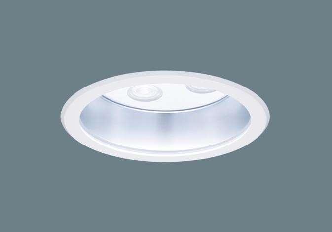 ◆受注品◆XNW9915SSLZ9 Panasonic 天井埋込型 LED(昼白色) 高天井用ダウンライト ビーム角50度・広角タイプ・光源遮光角15度 防雨型・調光タイプ(ライコン別売)/埋込穴φ400 パネル付型 HID300形1灯器具相当 LED 1500形