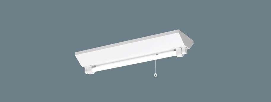 Panasonic パナソニック NNFG21002JLE9 天井直付型 20形 直管LEDランプベースライト・階段通路誘導灯 30分間タイプ 富士型 直管形蛍光灯FL20形1灯器具相当 FL20形