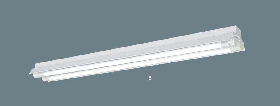 Panasonic パナソニック NNFG42231LE9 天井直付型 40形 直管LEDランプベースライト(非常用) 30分間タイプ 反射笠付型 Hf蛍光灯32形定格出力型2灯器具相当