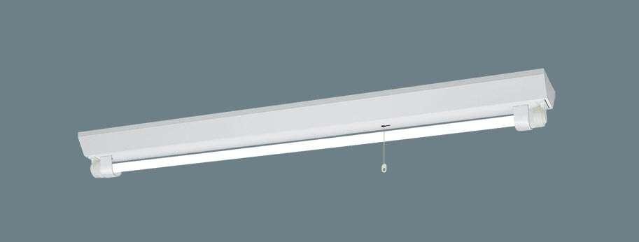 Panasonic パナソニック NWFG41001LE9 天井直付型 40形 直管LEDランプベースライト(非常用) 一般型(30分間) 防湿型・防雨型 Dスタイル/富士型 Hf蛍光灯32形高出力型1灯器具相当 Hf32形高出力型