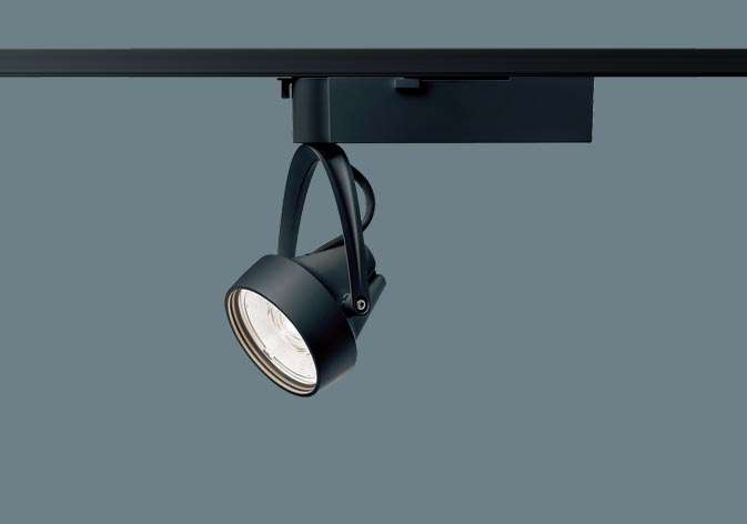 NNN06312BLE1 Panasonic 配線ダクト取付型 LED(温白色) スポットライト ビーム角36度・広角タイプ HID70形1灯器具相当 LED 350形